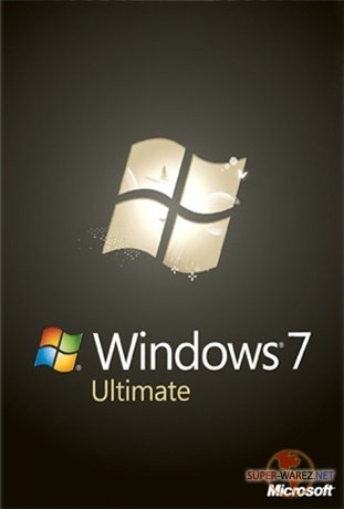 ЗАГРУЗОЧНЫЙ ДИСК WINDOWS 7 ULTIMATE 7264 X86 Pre-RTM en-RU