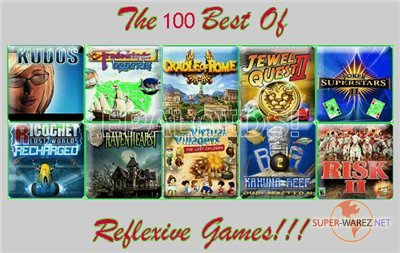 Reflexive 100 The Best Games