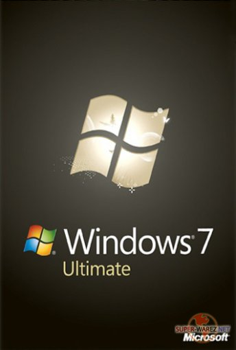 Загрузочный диск Windows 7 Ultimate 7264 X64 Pre-RTM en-RU