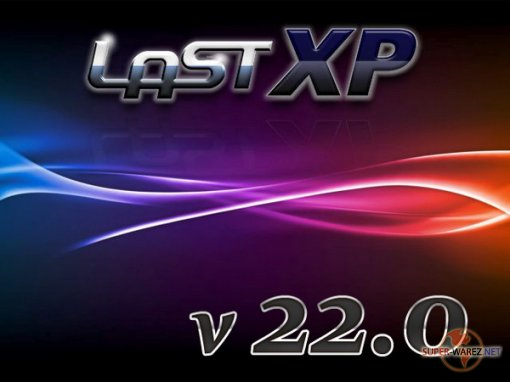 Windows LastXP v 22.0 (2009/ENG/RUS MUI)