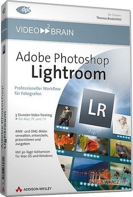 Portable Adobe Photoshop Lightroom 2.7 + Camera Raw 5.7