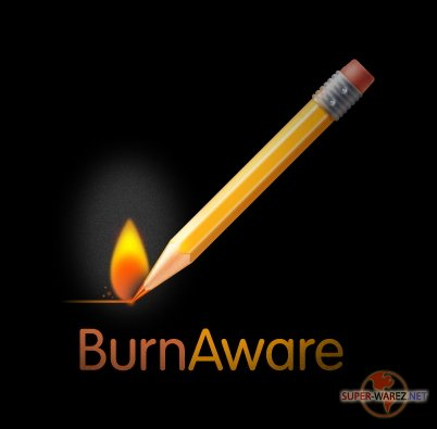 BurnAware 2.4.0.0 Professional Portable Rus