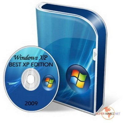 Windows XP SP3 RU BEST XP EDITION Release 9.9.5