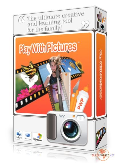 Play With Pictures 1.0.4 Build 7907 (Win+Mac)