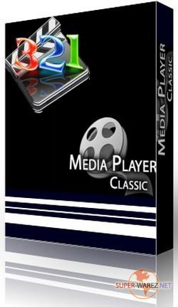 Media Player Classic HomeCinema 1.3 svn1393 (32/64 bit) RU