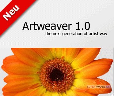 Artweaver 1.08 Portable