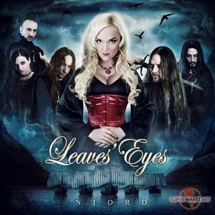 Leaves Eyes - Njord [The Limited Edition] (2009) / Trancesyndrome [December 2009]