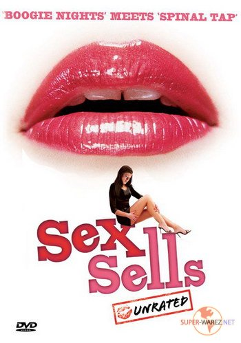 Торговцы сексом / Sex Sells: The Making of Touche (2005) DVDRip