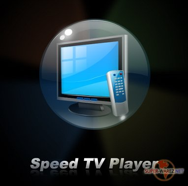 Speed TV Player 1.3.0.15 Portable RU