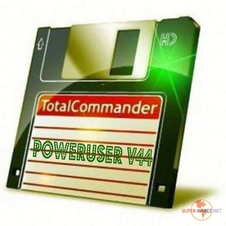 Total Commander PowerUser v44