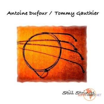 Antoine Dufour & Tommy Gauthier - Still Strings (2009)