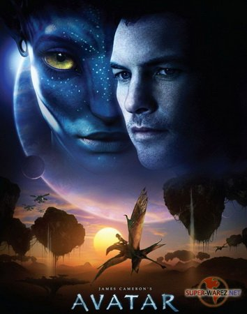 Аватар / Avatar Featurette Trailer / 2010 / HDTVRip / 1080p