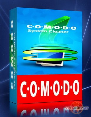 Comodo System Cleaner 2.2.129172.4 (32/64 bit) Portable