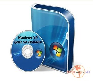 WindowsXP Best v11.3.5   + Windows Best XP Edition Release v10.9.5
