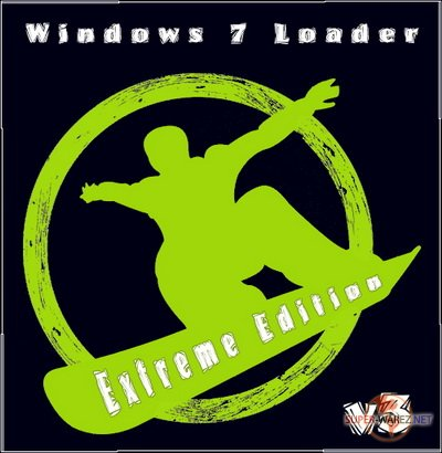 Windows 7 Loader eXtreme Edition 3.500 by Napalum