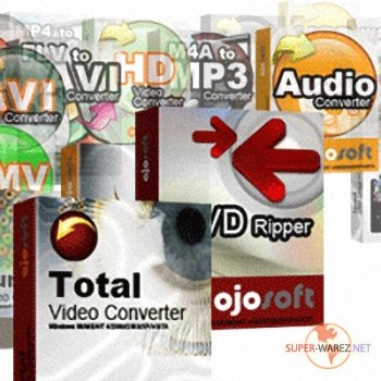 OJOsoft All-in-One Media Toolkit 2.7.4.0126
