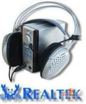 Realtek High Definition Audio Driver R2.47