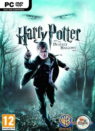 Harry Potter and the Deathly Hallows: Part 1 (2010/RUS/ENG/Lossless RePack by R.G. Catalyst)