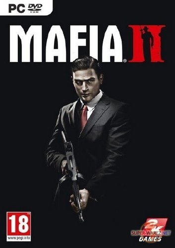 Mafia 2 + 7 DLC (2010/RUS/Lossless RePack by Shepards)