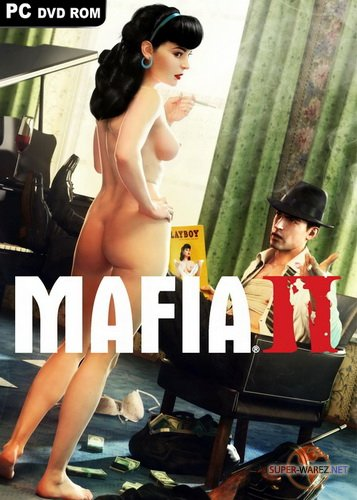 Mafia 2 [+ All DLC] (2010/RUS/RePack by z10yded)