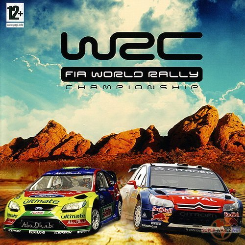 WRC. FIA World Rally Championship (2010/RUS/Multi6/RePack)