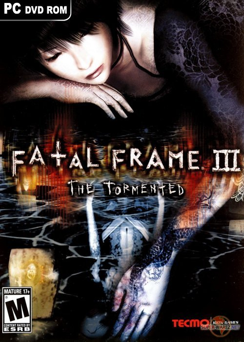 Fatal Frame III. The Tormented (2010/RUS/ENG)