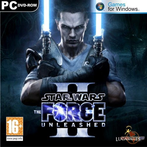 Star Wars: The Force Unleashed 2 (2010/RUS/ENG/RePack)