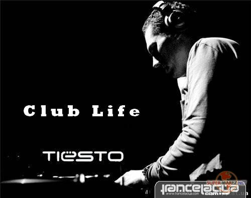 Скачать ACCEPT - Blood of the Nations (2010)/Melechesh - The Epigenesis (2010)/Tiesto - Club Life 192 (2010))