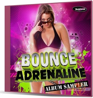 Bounce Adrenaline 2010
