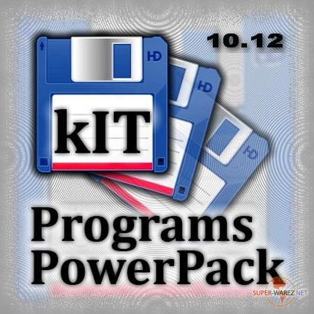 kIT Programs PowerPack 10.12