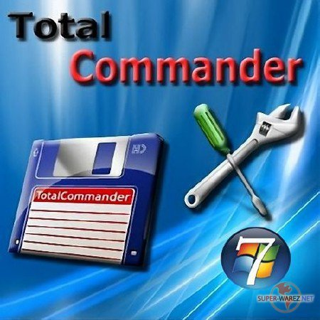 Total Commander 7.56a Final [MAX-Pack 2010.12.4 build-1919] Версия от 20.12.2010