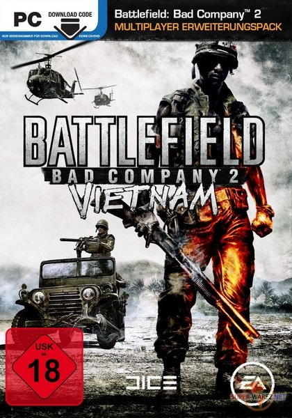 Battlefield: Bad Company 2 Vietnam (2010/RUS/RePack by �����)