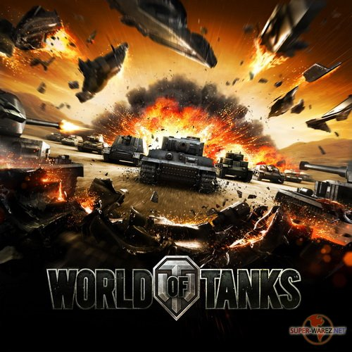 World of Tanks (2010/RUS/RePack by R.G.Catalyst)