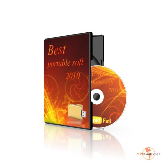 Best portable soft 2010