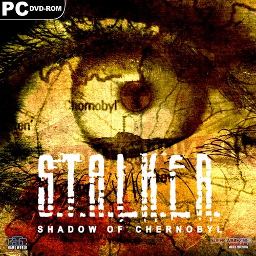 S.T.A.L.K.E.R. Shadow of Chernobyl [+8 Mods] (2010/RUS/RePack by Sagat)