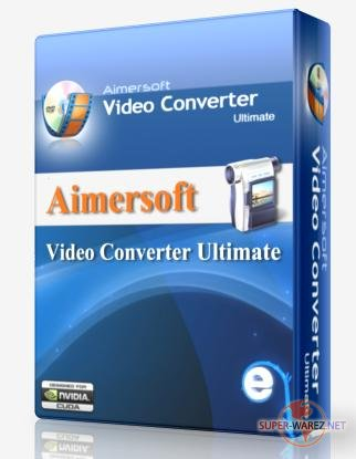 Aimersoft Video Converter Ultimate 4.1.1.0