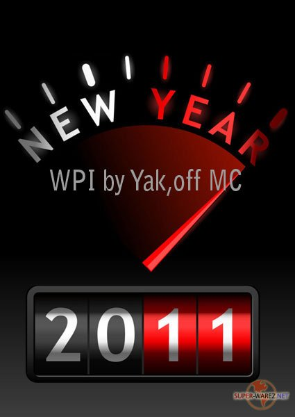 WPI New Yaer Edition for BestSovet by Yak,off MC (07.01.2011/RUS)