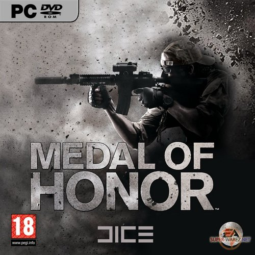 Medal of Honor. ����������� ������� (2010/RUS/ENG/RePack)