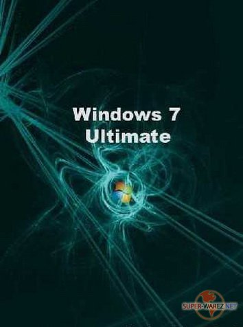 Windows 7 Ultimate SP1 RUS (сборка) v2.0