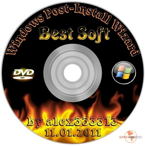 Best Soft for WPI by alex333313 (11.01.2011)