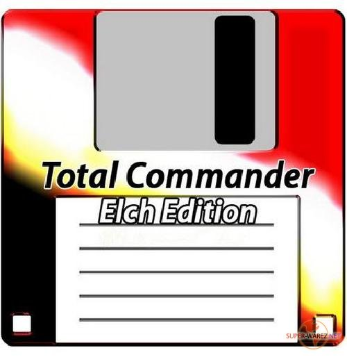 Total Commander 7.56a Elch Edition (2011/RUS)