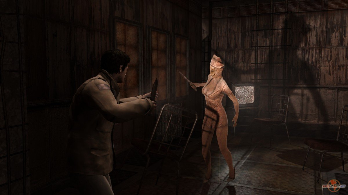 Silent Hill Homecoming (2008/RUS/RePack) .