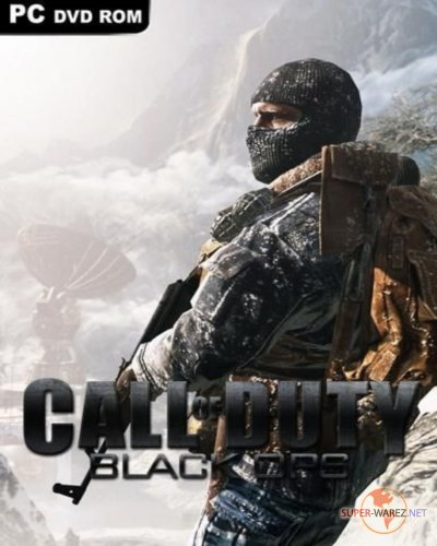 Call of Duty: Black Ops [Update 4] (2010/FULL/RUS/Lossless RePack by R.G.LanTorrent/Spieler)
