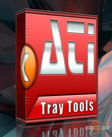 ATI Tray Tools 1.7.9.1544 Beta