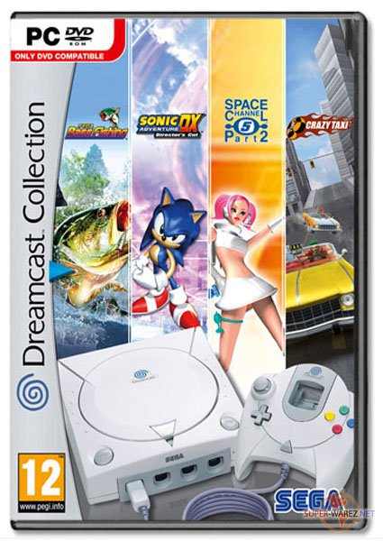 Dreamcast Collection (2011/ENG)