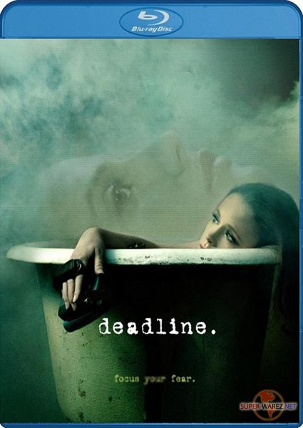 Дедлайн / Deadline (2009/HDRip/1400Mb/700Mb)