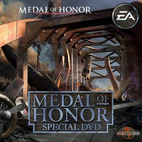 Medal of Honor. Classic Anthology (2004/RUS/ENG/RePack by R.G.Catalyst)