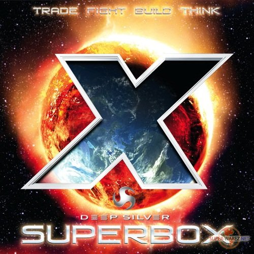 X: Superbox (2010/RUS/RePack by R.G.Catalyst)