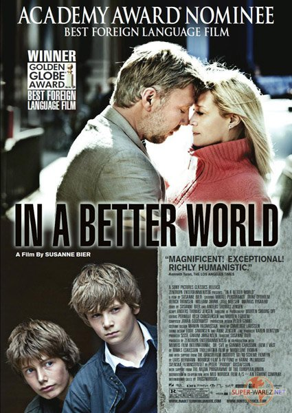 Месть / In a Better World / Haevnen (2010/DVDRip)
