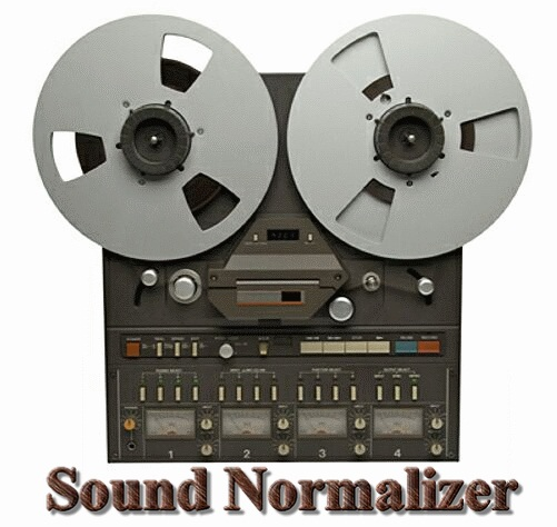 Sound Normalizer 3.0 Final
